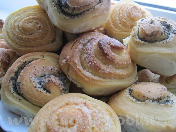 Алиса спасибо за СДОБНЫЕ УЛИТКИ , нам так было вкусно по завтракать ими, такие воздушные и вкусные