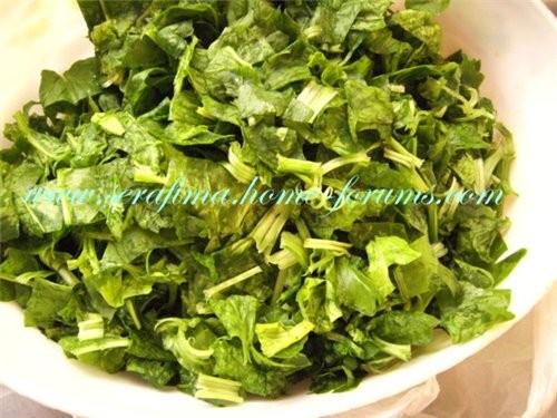 """Шорба """"СабАних"""" Суп со шпинатом Арабская кухня - 250-500 гр телятины (смотрите сами - 2"""