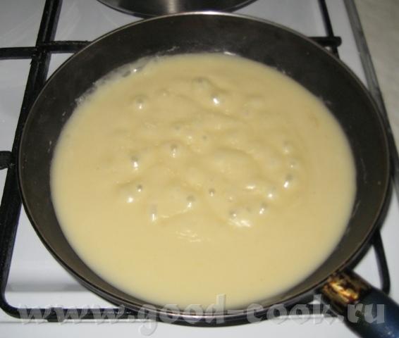 Блюдо сочинилось из-за того, что попался кочан капусты, от которого не хотели отделяться листики - 4
