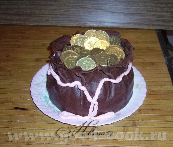 А мы тут тортиками все балуемся Угощайтесь - 2