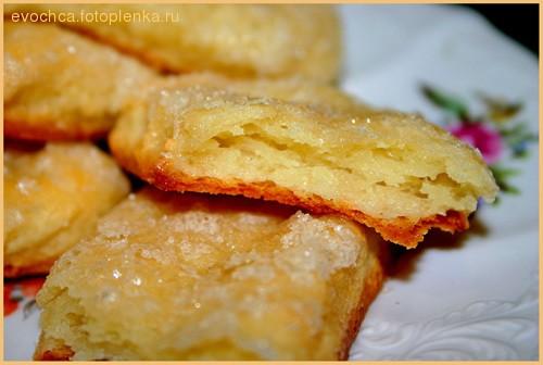 Творожное печенье - 2