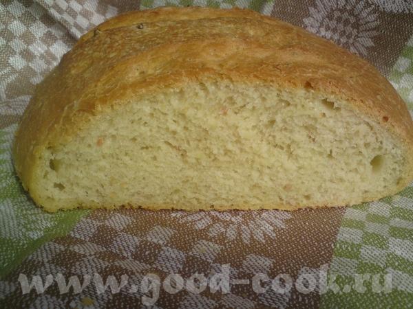 Инночка, я с очередной благодарностью за хлеб - 3