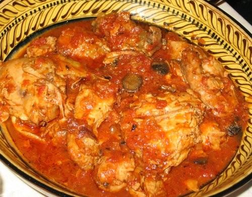 "А вот еще один пятничный ужин: Салат ""Завтра зарплата"" от ferrero Салат ""Кольраби разбушевался"" Кур... - 5"
