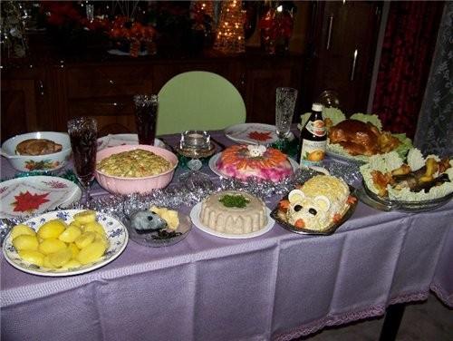 6 Поздравляю Всех С Новым 2008 Годом