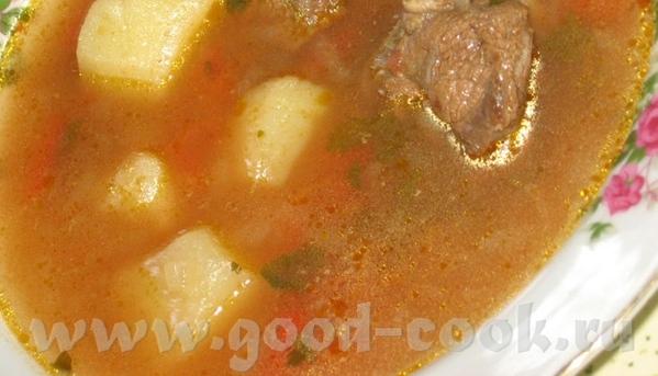 Кавирма шурпа (Суп из баранины с поджаркой) баранина - 500 гр картофель - 500 гр 200 гр помидоров и...