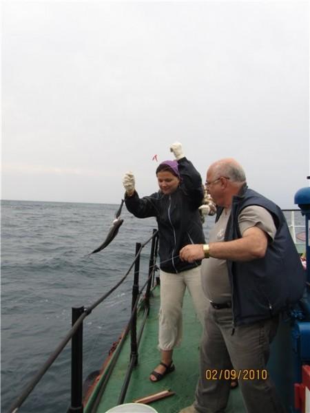 Утро перед рыбалкой - 10
