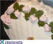торт лунтик торт ну погади с зайчатами торт свадебное сердце с розами и кольцами - 7