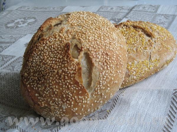 Алиса, спасибо большое за рецепт хлебной булки без замеса