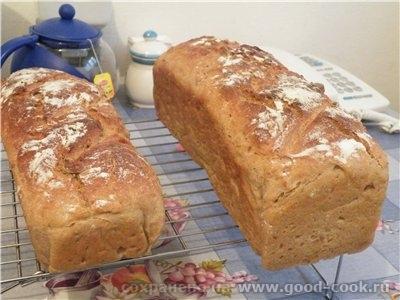 Моему мужу нужен ржаной хлеб