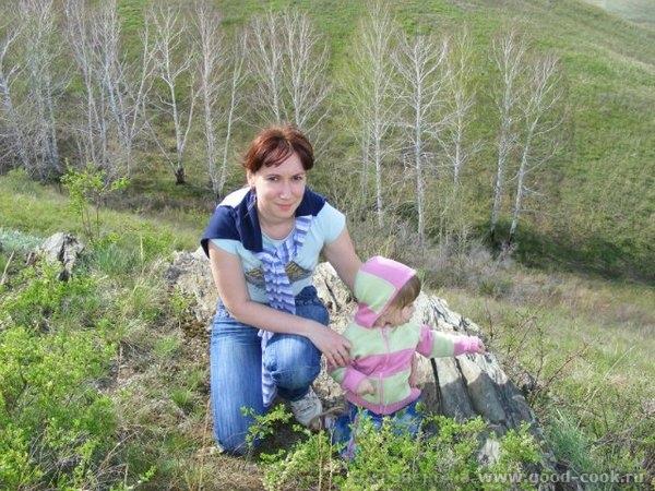 Выкладываю фотоотчет с поездки на шашлыки 22 апреля - 14