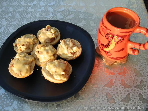 """""""Багетные булочки"""" от Luna07, """"Вкусняшки От Наташки"""