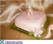 торт кукла барби торт с лошадкой торт король-лев - 6