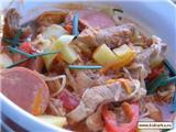 суп по домашнему острый сегедский гуляш суп с вешенками и капустой морковный суп с рисовыми шарикам...