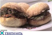 ГАМБУРГЕР СЕМГОЙ