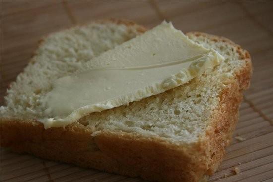 """этот хлеб можно выпекать в самых разных формах,очень эффектно выглядит """"коса"""" молочный хлеб из книг... - 3"""