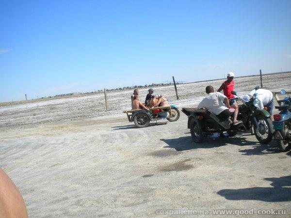 местное такси,чудо- мотоциклы