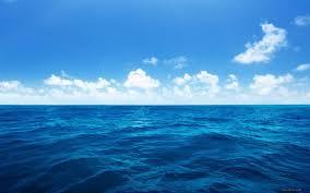 если море волнуется