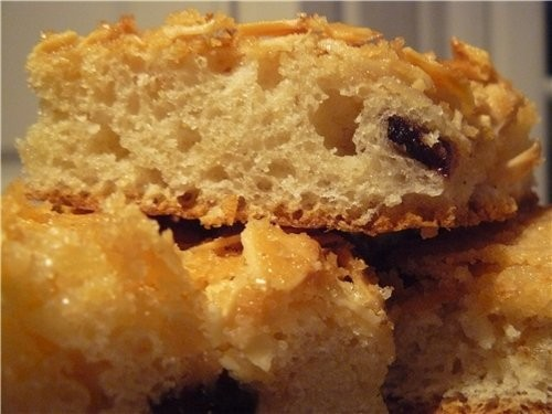 я к вам опять со вкуснячим пирогом - 2