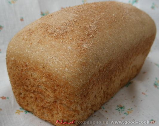 простой хлеб