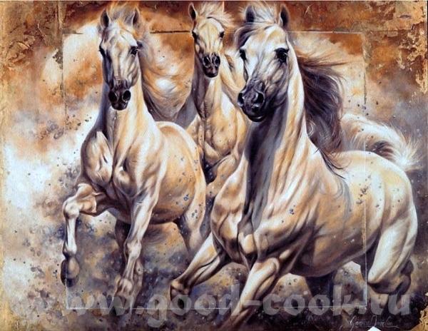 Балетки, батинки, кони - 4