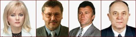"""""""С особым удовольствием"""" Тимошенко представила министра культуры Оксану Билозир , сказав, что """"тепе..."""