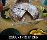 Вот делала на день рождения себе ШОКОЛАДНЫЙ ТОРТ xочу сказать ето что-то с чем-то,торт просто Отпад...