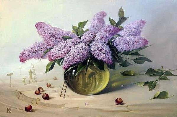 И ещё нимножко красоты Luigi Pellanda -------------------- Victor Bregeda ------------------ Cris... - 4
