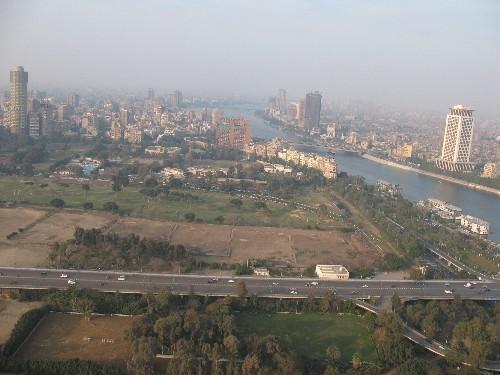 Башня Каира - 2
