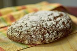 Хлеб на закваске O французском хлебe Закваска Густая закваска Густая закваска- продолжение Густая з... - 4
