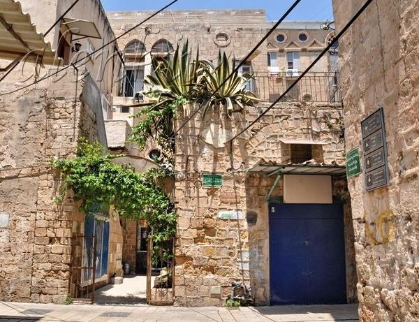 Узкие улочки старого города – настоящий лабиринт - 3