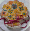 Домашняя лапша Фрукты и орехи в коньяке Апельсиновый ликер с джином Торт «Весенний букет» Запеченны... - 4