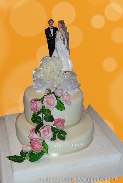 Свадебный с новым фоном