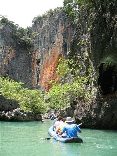 еще одна экскурсия на каное-тоже подруги называются не предупредили ,а там тоже много интересно-стр... - 3
