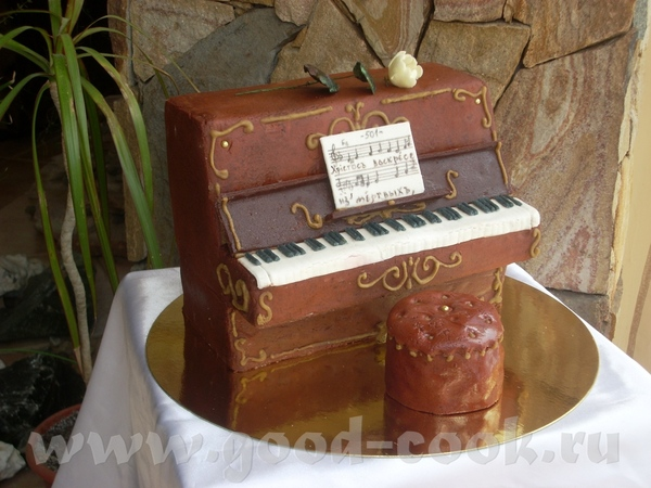 Пианино - 3