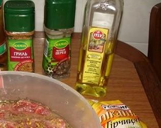 Наташа, какое оливковое масло ты покупаешь