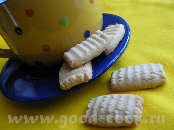 Ещё напекла печенье от Тани-Валерии