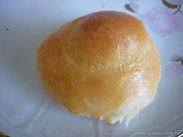 из еды- бриоши: тесто дрожжевое, с маслом и сладковатое - 3