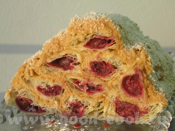 Рецепты торта монастырская изба пошагово