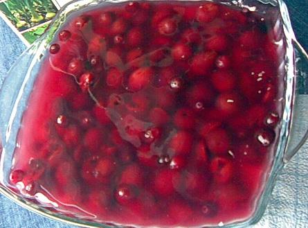 """Желейный десерт """"НАСЛАЖДЕНИЕ"""" 2 пачки желатина пищевого (по 25г каждая) 1,5 стакана холодной воды 5... - 2"""
