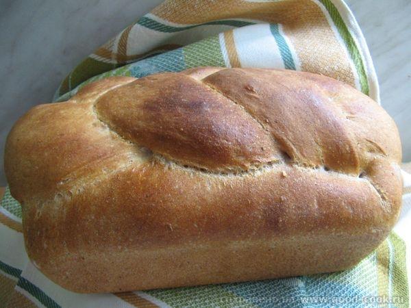 Хлеб сестер Семили