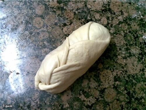 Поделюсь рецептом из друзской кухни - 3