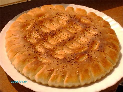 Девочки вотььь посмотрите на Таджикские лепёшечки нашиx волшебниц: От Оксаны Naomi От Crimchanki - 2