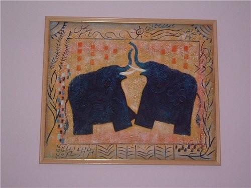 Это мой слоновник - 5