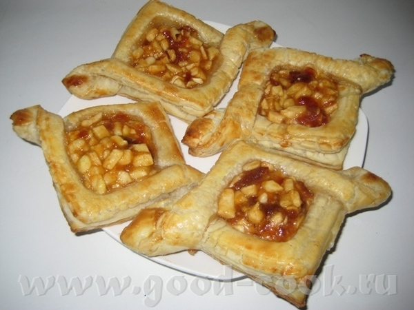 Ира, я тоже испекла печенье овсяно-цельнозерновое по рецепту Оли Еще варила Немецкий суп с кабачкам... - 3