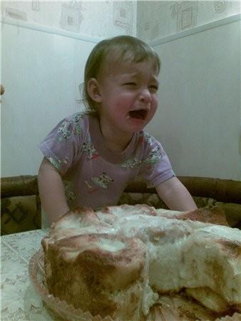 Девочки, я с БАНАНОВЫМИ РОЗОЧКАМИ, очень вкусные булочки получились)) Только крема кокосового буду... - 2