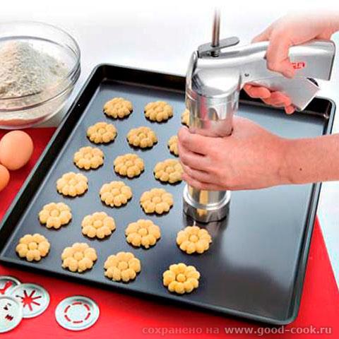 инструмент для изготовления печенья