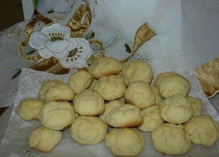cделала Sugar cookies от