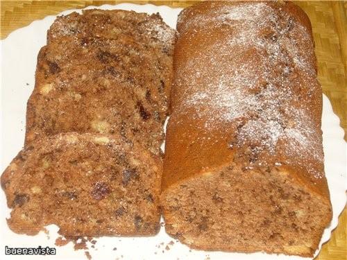 Шоколадно-имбирный кекс Вам понадобится: пшеничная мука - полтора стакана какао-порошок - 4 столовы... - 2