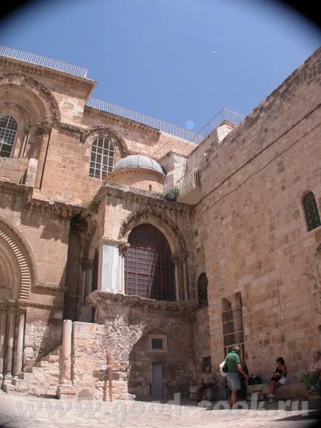 Иерусалим - 3
