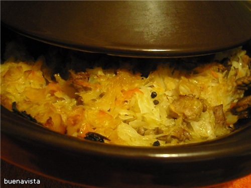 Тажин можно использовать в приготовлении не только традиционных арабских блюд, но и всех привычных...